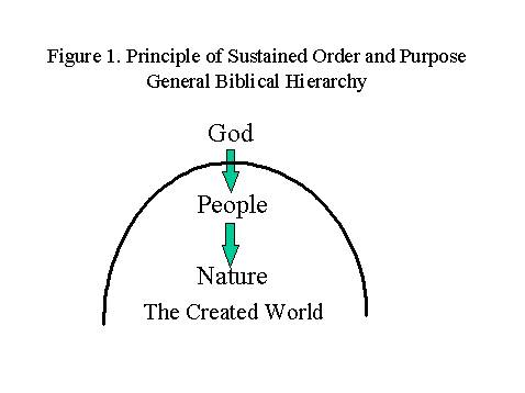 Principles of a Christian Environmental Ethic: With